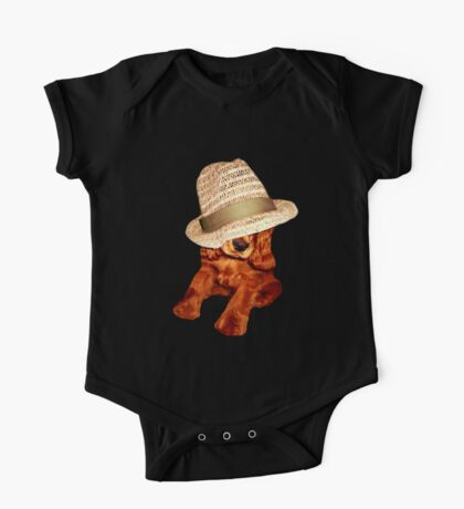Being cool One Piece - Short Sleeve
