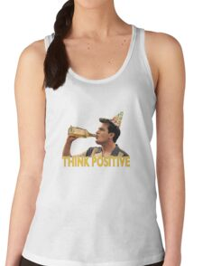 Think Positive Women's Tank Top