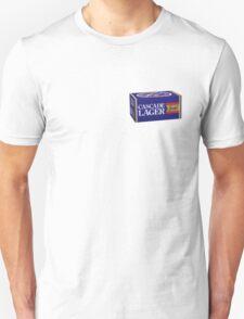 cascade larger T-Shirt