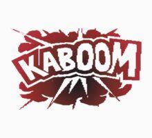 Kaboom by Kyle Marno