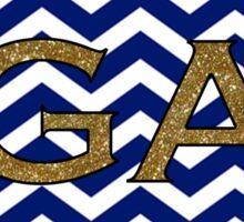 Georgia Sticker