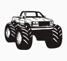 Monstertruck by Kyle Marno