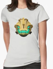 Illaoi Shield (BIG) Womens Fitted T-Shirt