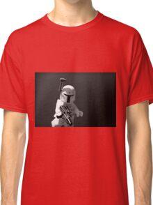 Mandalorian Hustle Classic T-Shirt