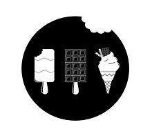 ICE-CREAM by Li9z