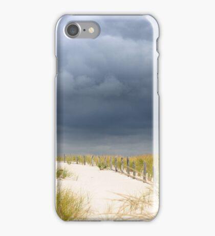 Around the Bend iPhone Case/Skin