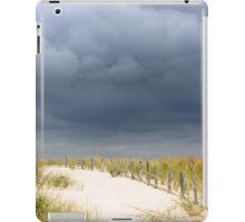 Around the Bend iPad Case/Skin