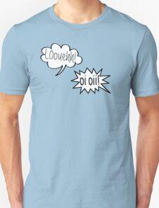 Louis Tomlinson Harry Styles Oi Oii T-Shirt