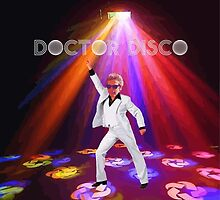 Doctor Disco by Joy  Sterrantino