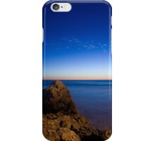 Indian Ocean at Dusk iPhone Case/Skin