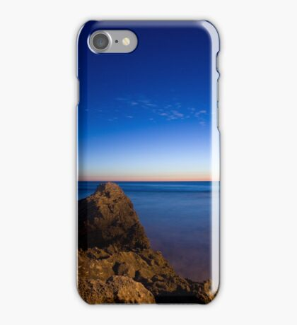 Indian Ocean at Dusk iPhone Case/Skin