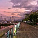 Docks & Boats (Cairns) by Russell Voigt