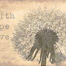 Faith - Hope - Love by Curtis  Sheppard