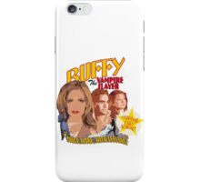 Btvs Once More With Feeling iPhone Case/Skin