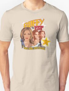 Btvs Once More With Feeling T-Shirt