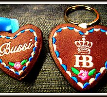 HB Bussi Hearts by ©The Creative  Minds