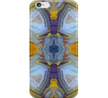 X-Wing (Laguna Lace Agate) iPhone Case/Skin