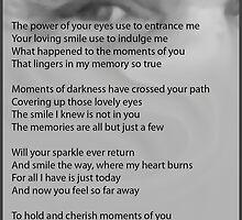 the you I knew by Elisabeth Dubois