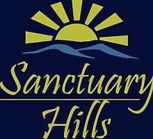 Sanctuary hills by SeaBurger