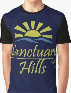 Sanctuary hills Graphic T-Shirt
