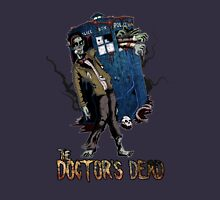 The Doctor's Dead Unisex T-Shirt