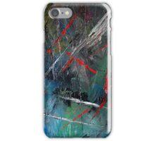 Blood and Rain iPhone Case/Skin