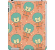 Bearly There in Dreamsickle  iPad Case/Skin