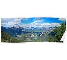 Rocky Mountain High Poster