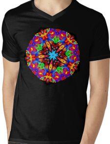 Delight 3 Mens V-Neck T-Shirt