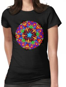 Delight 3 Womens Fitted T-Shirt