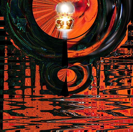 Lux Aeterna by ArtOfE