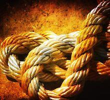 Heavy ropes by Dragos Dumitrascu