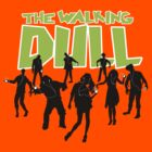 Generation iPod: The Walking Dull (The Walking Dead) by Vendetta17