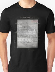 Dear Edith Crawley T-Shirt