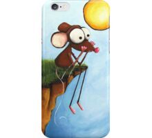 My sunny day iPhone Case/Skin
