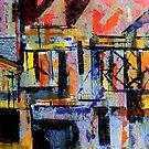 The Wharf by Reynaldo