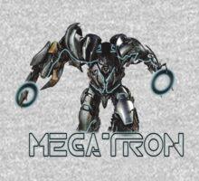 Megatron - Wordgame!! by yossi rabinovich