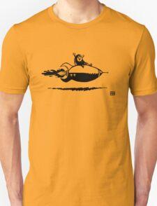 Rocket guy T-Shirt