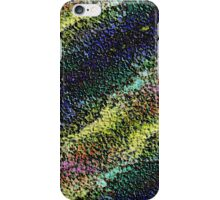 IPHONE CASE - DIGITAL ABSTRACT No. 96 iPhone Case/Skin