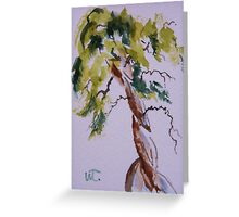 Cypress Curves Greeting Card