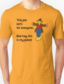 Scarecrow - It's in my Jeans T-Shirt