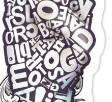 RoCk It!! Sticker