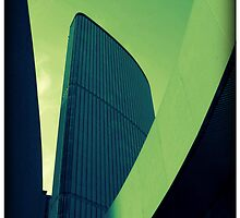 Arc Lomo by artkitecture