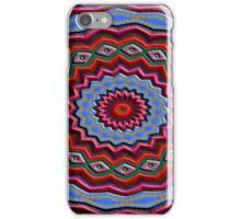 IPHONE CASE - DIGITAL ABSTRACT No. 100 iPhone Case/Skin