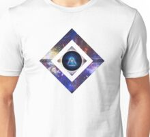 Center of Existence Unisex T-Shirt