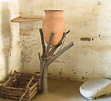 The Earthenware Jar by Martha Sherman