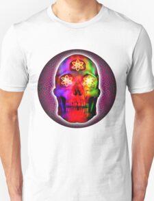 Karnevil Bonez Unisex T-Shirt