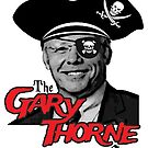The Gary Thorne Cup by DaveGough
