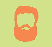 Real Irishmen Have Beards by CoolFRI