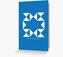 Design 193 Greeting Card